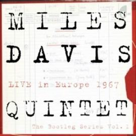 Miles Davis Quintet - Live in Europe 1967 CD/DVD