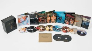 Online Review Roxy Music Box Set