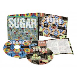 Sugar Copper Blue/Beaster and File Under: Easy Listening Deluxe Editions