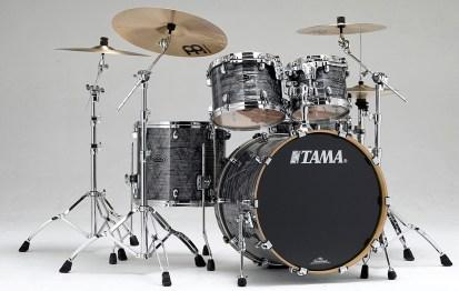 Tama Starclassic Performer Birch/Bubinga EFX series