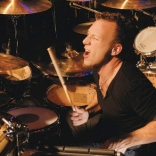 Stephen Perkins Modern Drummer Podcast