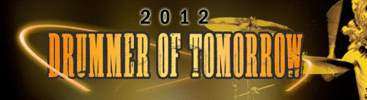 Mapex Drummer of Tomorrow 2012