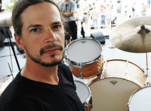 drummer Jeremy Taggart of Our Lady Peace blog