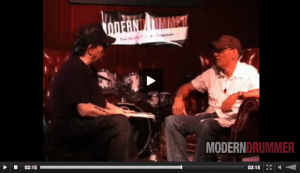 Chapter 9: A Conversation With Dino Danelli & Liberty DeVitto