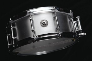 Provenance Cast-Aluminum Snare