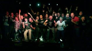 "News: Rich Redmond Hosts Second-Annual ""Drummer's Weekend"""