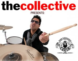"Rich Redmond's ""CRASH Course For Success"" Masterclass at The Collective School of Music in NYC"