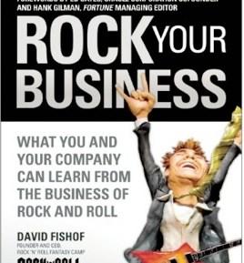 Rock Your Business Modern Drummer