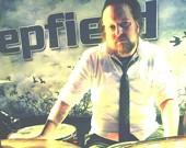 Russell Lee of Deepfield drummer blog