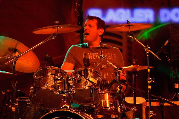 Drummer Ryan Ricks of Little River Band Blog