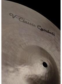 V-Classic Cymbals