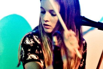 Scarlett Stevens of San Cisco