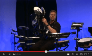 Roland New Product Demo!