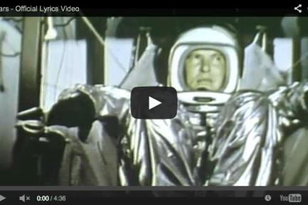 """Gregg Bissonette """"Mars"""" Lyric Video"""