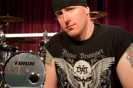 TJ Snow's Drummer Blog