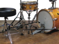 Trapstrap Bass Drum/Hi-Hat Stability Device