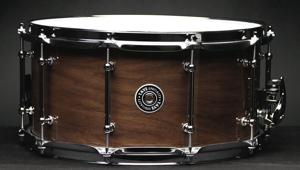 Taye Snare Drum Modern Drummer