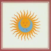 King Crimson Larks' Tongues in Aspic