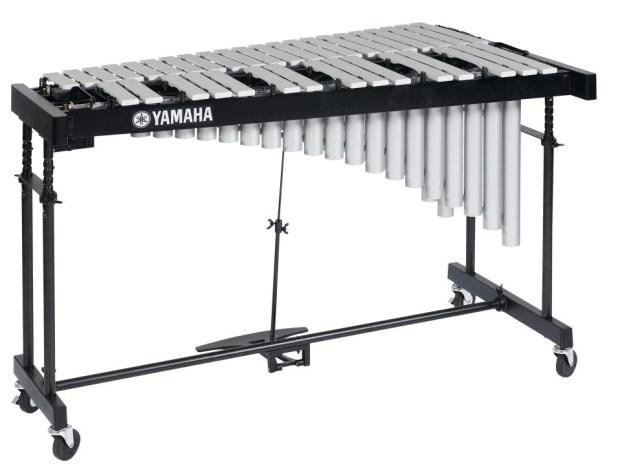 Vibraphone (aka Vibes)