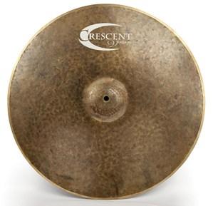 Product Close-Up: Crescent Cymbals
