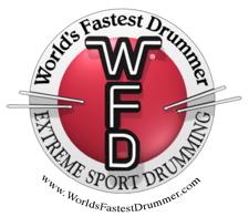 WFD Circle Modern Drummer