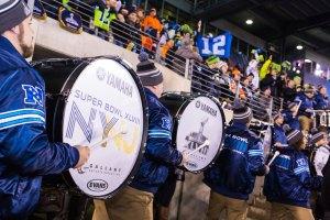 Yamaha Partner Gallant Entertainment Features Super Bowl XLVIII Performances