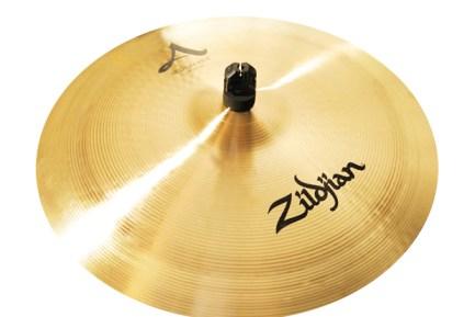 Zildjian Enhanced 2013