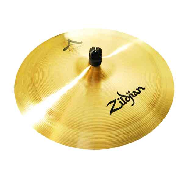 Zildjian Enhanced A 2013
