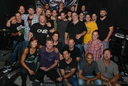 Nashville Drummers Jam 3: Tribute to Jeff Porcaro