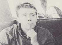 drummer brian burwell
