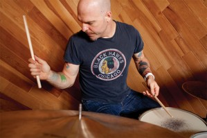 Dave King of the Bad Plus