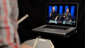 News: Drumeo.com Celebrates 1,000th Live Lesson With Jazz Great Antonio Sanchez