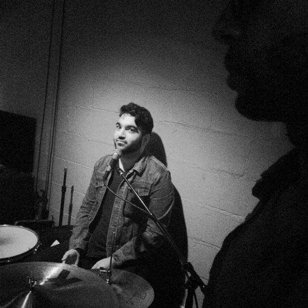 Drummer Blog! Eric Jackowitz on Playing Different Styles With Caleb Hawley