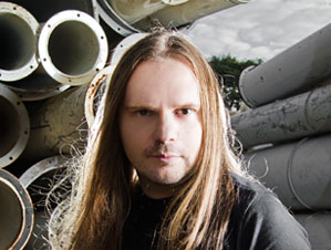Fabio Buitvidas of Shadowside