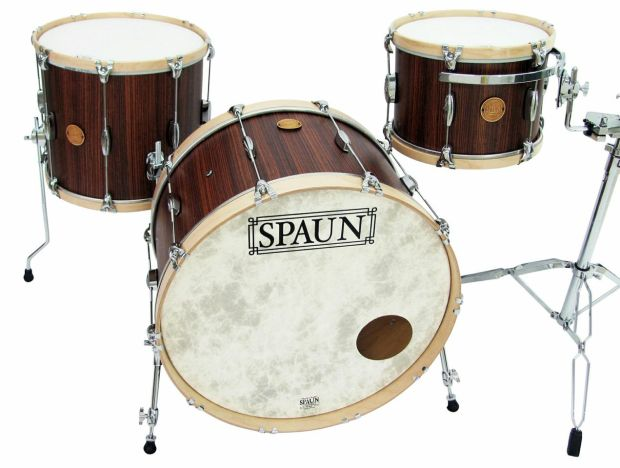Showroom: Spaun's New Revolutionary Series Blends Old-School Sound and Modern Manufacturing