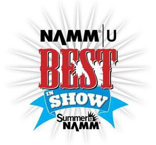 Mapex Wins Best In Show Award at Summer NAMM