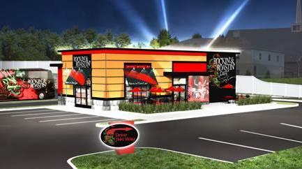 News: Aerosmith Drummer, Joey Kramer, to Debut First Rockin' & Roastin' Café