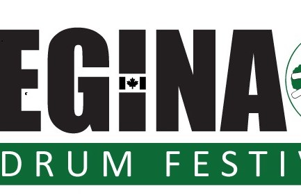 Fourth Annual International Regina Drum Festival