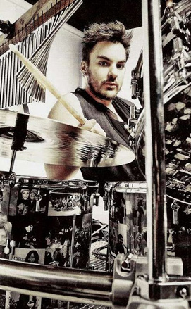 Shanon Leto of 30 Seconds to Mars