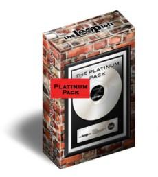 Loop Loft Platinum Pack