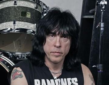 Ramones' Drummer Marky Ramone thumbnail