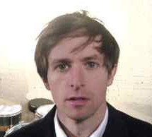 Drummer Matt Barrick of the Walkmen (thumb)