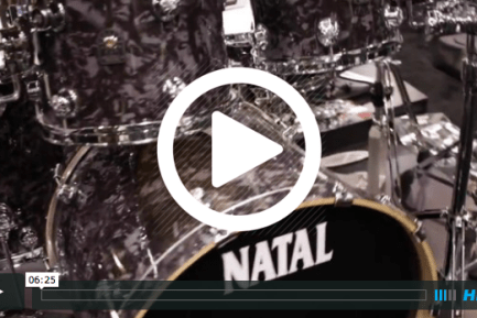 Natal at NAMM 2015 (VIDEO)