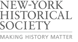 New-York Historic Society