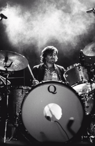 Drummer Blog: Blondfire's Reade Pryor on Keeping Sight of What Really Matters