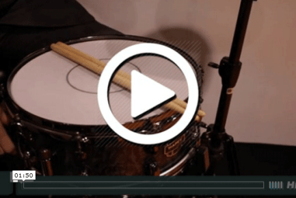 Remo Percussion at NAMM 2015 Pt (VIDEO)