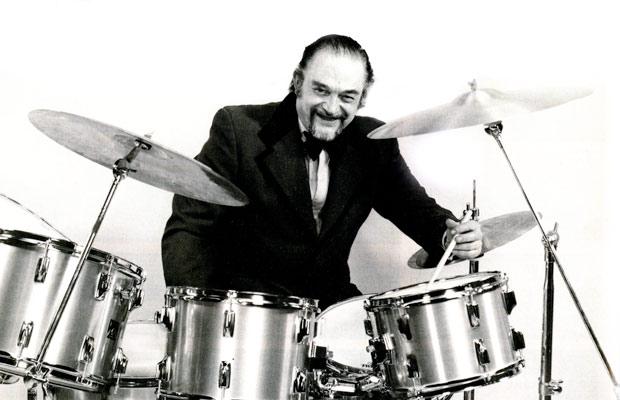 Drum Instructor Sam Ulano Passes