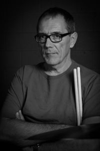 Drum stick company Vic Firth Welcomes Vinnie Colaiuta to their roster