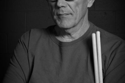 Vic Firth Welcomes Vinnie Colaiuta