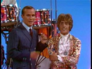 The Who on The Smothers Brothers Comedy Hour 1967